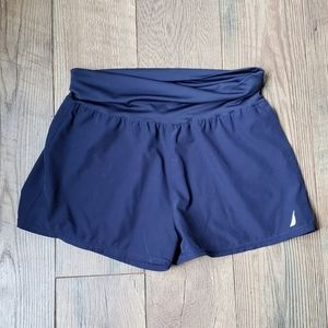 Nautica gym short Size S